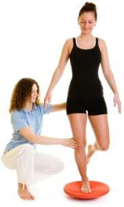 rehabilitacja po rekonstrukcji więzadła stawu kolanowego